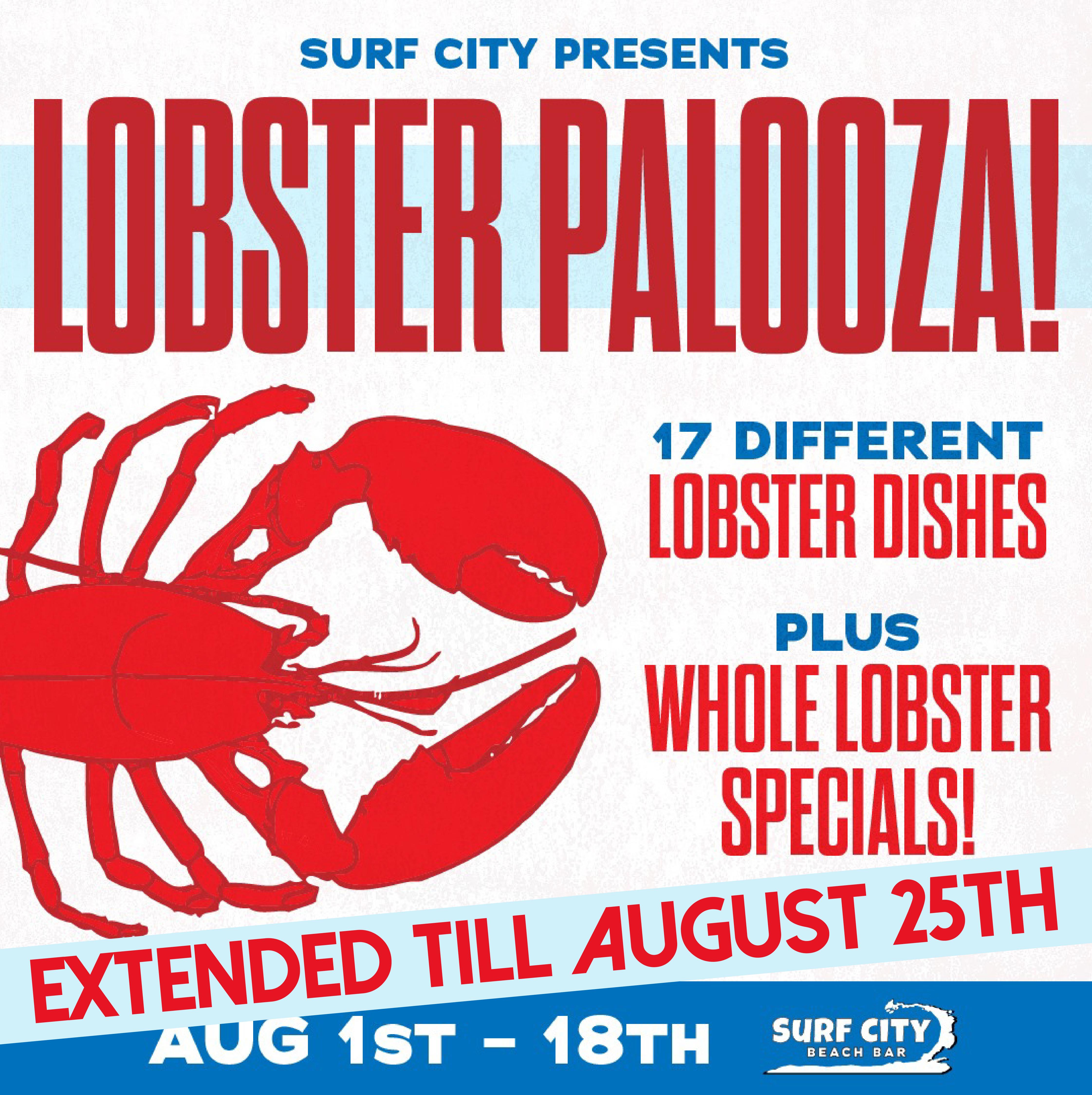 Lobster Palooza